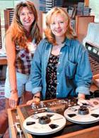 Channel Z 95.1 Augusta DJs Charly & McLain